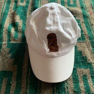 Cute Chewbacca hat 💕